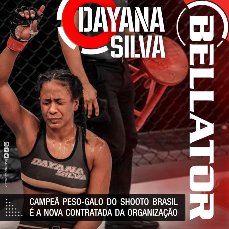 Bellator_Dayana