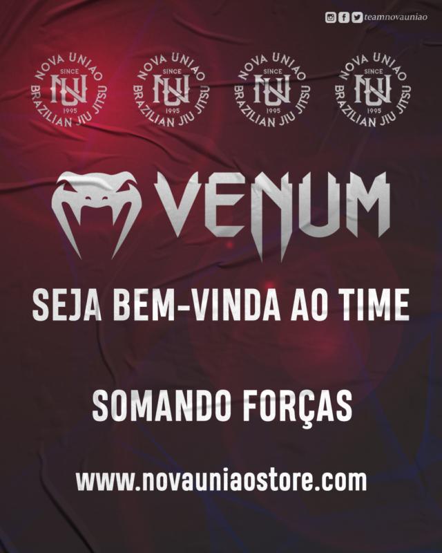 Venum_Parceria
